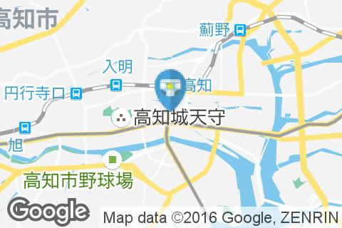 カレーハウスCOCO壱番屋高知はりまや橋店(ココイチ)のオムツ替え台情報