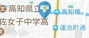高知パレスホテル(1F)のオムツ替え台情報