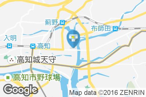 ニトリ 高知店(2F)のオムツ替え台情報