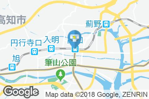 高知駅(改札外)のオムツ替え台情報