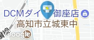コメダ珈琲店 高知インター店のオムツ替え台情報