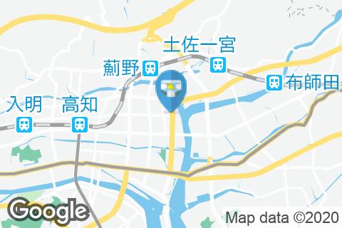 高知トヨペット 卸団地本店のオムツ替え台情報