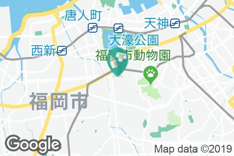 福岡地方裁判所の授乳室・オムツ替え台情報