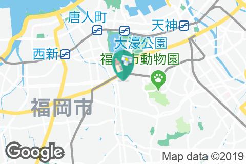 福岡簡易裁判所の授乳室・オムツ替え台情報