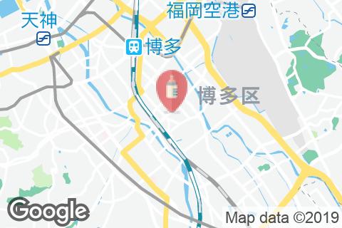 ネッツトヨタ福岡駅南本店(1F)の授乳室情報