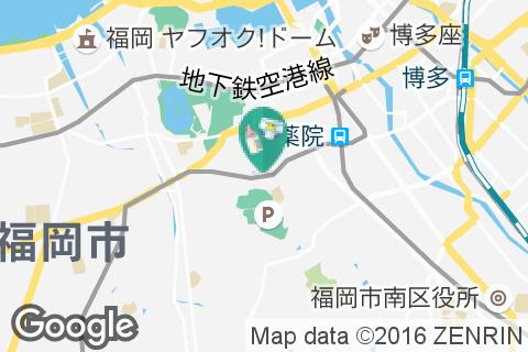西松屋 福岡桜坂店(1F)の授乳室・オムツ替え台情報