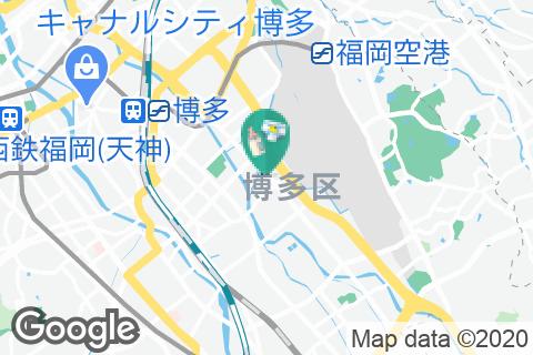 福岡TOYOTA 博多店(1F)の授乳室・オムツ替え台情報