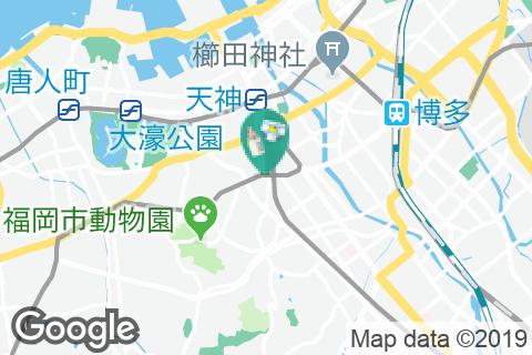 パナソニック リビング ショウルーム 福岡(2F)の授乳室・オムツ替え台情報