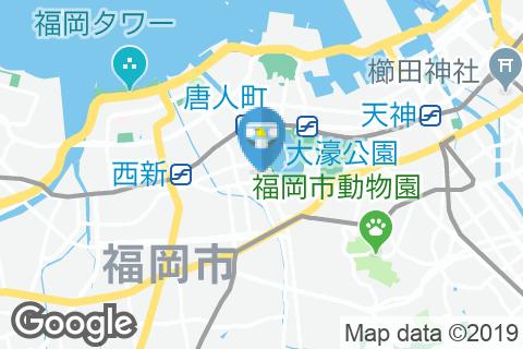 西日本銀行ココロ館カフェ(2F)のオムツ替え台情報