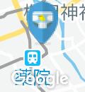 渡辺通駅(改札内)のオムツ替え台情報