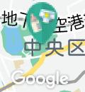福岡城の授乳室・オムツ替え台情報