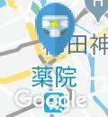天神南駅(改札内)のオムツ替え台情報