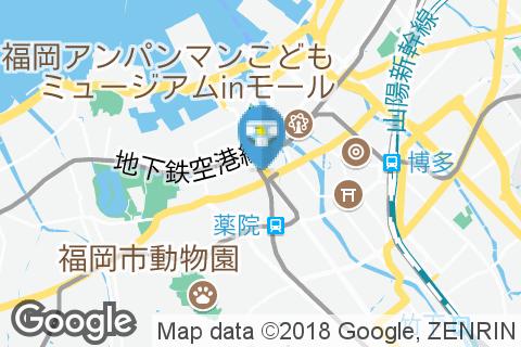 福岡三越(9階)のオムツ替え台情報