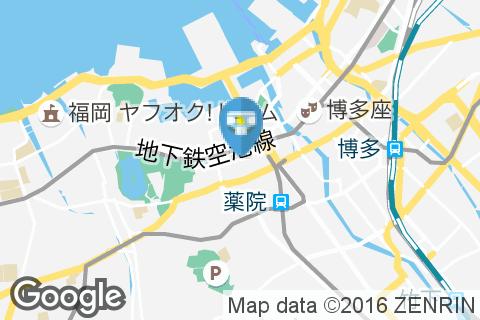 博多 弁天堂のオムツ替え台情報