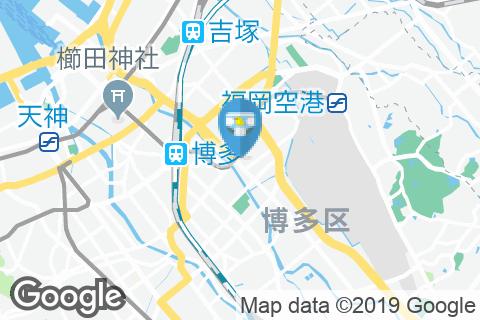 福岡銀行 比恵支店(2F)のオムツ替え台情報