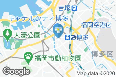 博多水たき 濱田屋本店(2F)のオムツ替え台情報