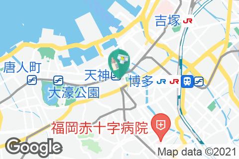 福岡市役所(1F)の授乳室・オムツ替え台情報