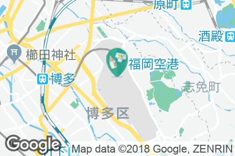 福岡空港国内線 南(3F)の授乳室・オムツ替え台情報
