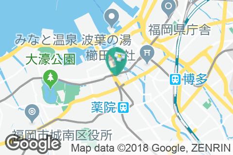 天神コア(4F)の授乳室・オムツ替え台情報