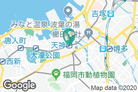 天神駅(改札内)の授乳室・オムツ替え台情報