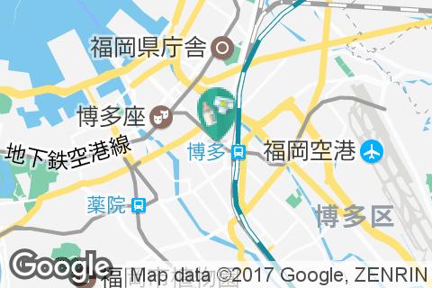 ホテル日航福岡(1F)の授乳室・オムツ替え台情報