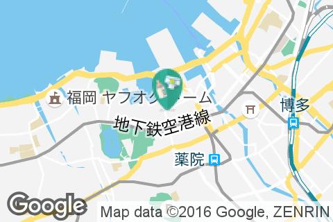 福岡市立少年科学文化会館の授乳室・オムツ替え台情報
