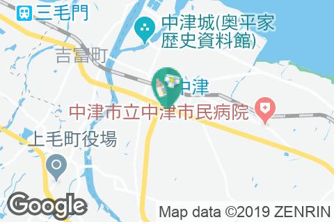 九州電力 中津営業所・コールセンター(1F)の授乳室・オムツ替え台情報