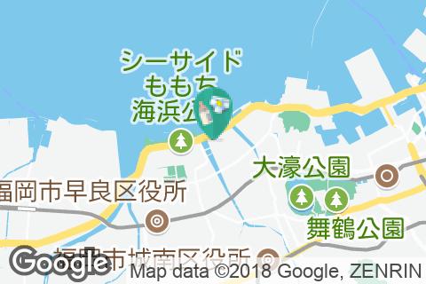 ヒルトン福岡シーホーク(3F)の授乳室・オムツ替え台情報