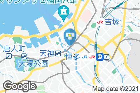 IDC大塚家具・福岡ショールームのオムツ替え台情報