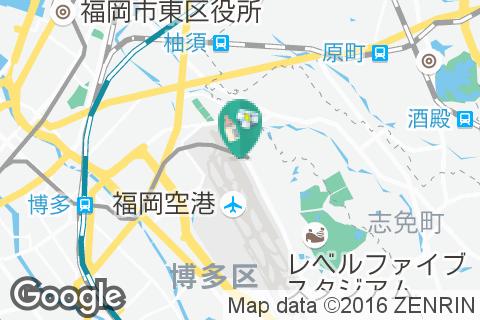 福岡空港 第2ターミナルビル(2階 搭乗待合室内 (7番前・60番前))の授乳室・オムツ替え台情報