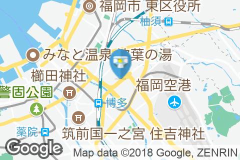 やよい軒 福岡空港通り店(1F)のオムツ替え台情報