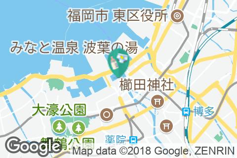 ボートレース福岡の授乳室・オムツ替え台情報