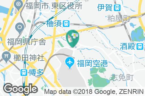福岡空港国内線旅客ターミナル北(1F)の授乳室・オムツ替え台情報