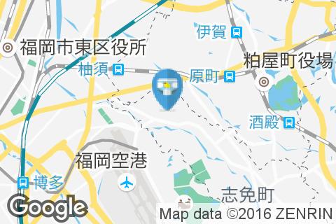 西松屋・福岡空港東店のオムツ替え台情報