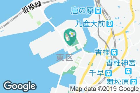 福岡市立 こども病院(1F)の授乳室・オムツ替え台情報