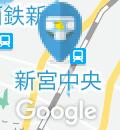 コメダ珈琲 ゆめマート新宮店(1F)のオムツ替え台情報