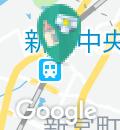 ハローデイ 新宮中央店(ライフガーデン敷地内)の授乳室・オムツ替え台情報