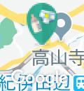 和歌山トヨペット田辺店(1F)の授乳室・オムツ替え台情報