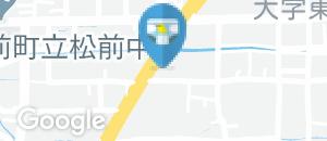 北斗うどん茶屋松前店のオムツ替え台情報
