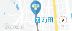 苅田駅(改札外)のオムツ替え台情報