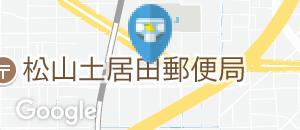 ドン・キホーテ 松山店(1F)のオムツ替え台情報