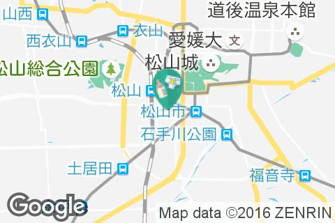 松山市総合コミュニティセンター こども館(1F)の授乳室・オムツ替え台情報