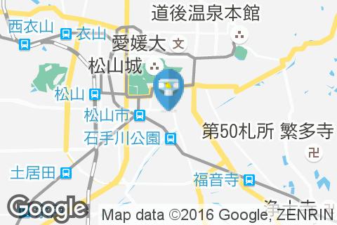 松山アーバンデザインセンター(1F)のオムツ替え台情報
