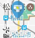 ホテルJALシティ松山のオムツ替え台情報
