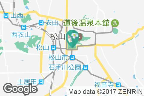 愛媛県美術館(1F)の授乳室・オムツ替え台情報