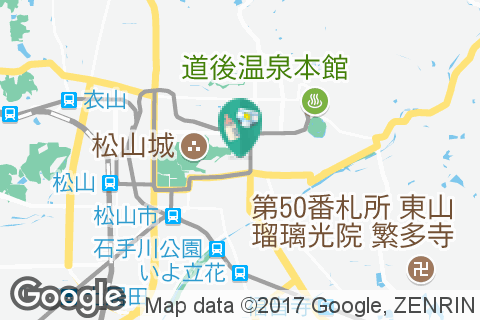 NTT西日本 松山病院(2F)の授乳室・オムツ替え台情報