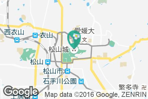 松山城の授乳室・オムツ替え台情報