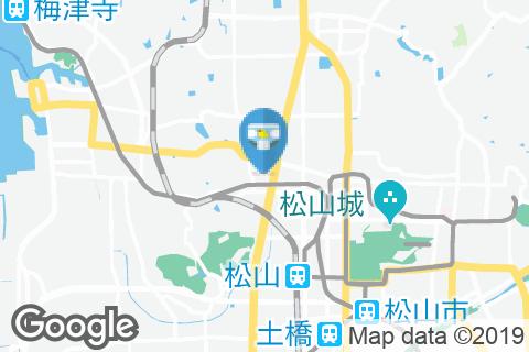 餃子の王将 パルティ・フジ衣山店(1F)のオムツ替え台情報
