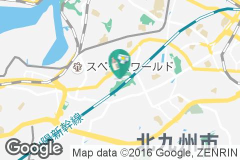 北九州市立美術館 本館の授乳室・オムツ替え台情報