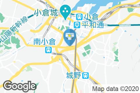 ロイヤルホスト 三萩野店(2F)のオムツ替え台情報